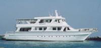 Яхта Makharita