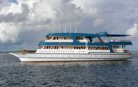 Яхта Maleesha