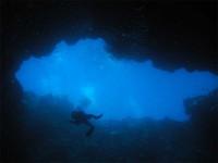 Вход в Голубую Дыру