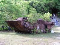 Американский танк-амфибия