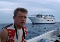 Борис и море
