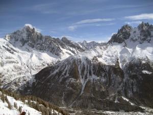 Все же горы- это круто ! :)