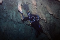 """В """"пещере с канделябрами"""""""