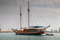 Яхта San Marco