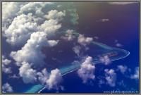 Острова с высоты